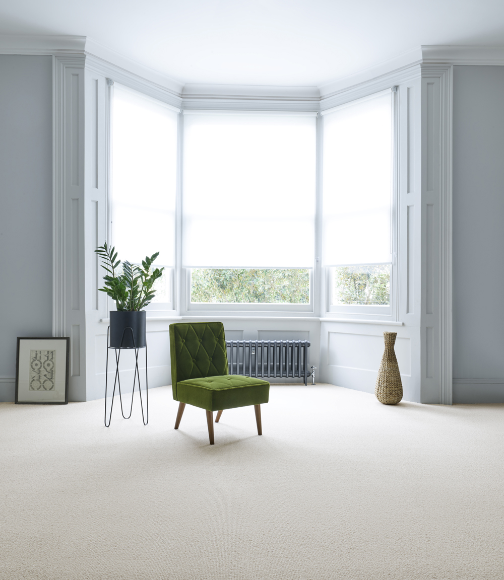 Today I'm partnering with Kersaint Cobb to share five natural flooring ideas as alternatives to synthetic and manmade materials.