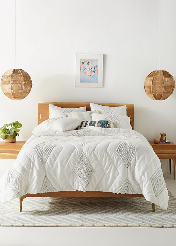 How to achieve a California decorating style in the city