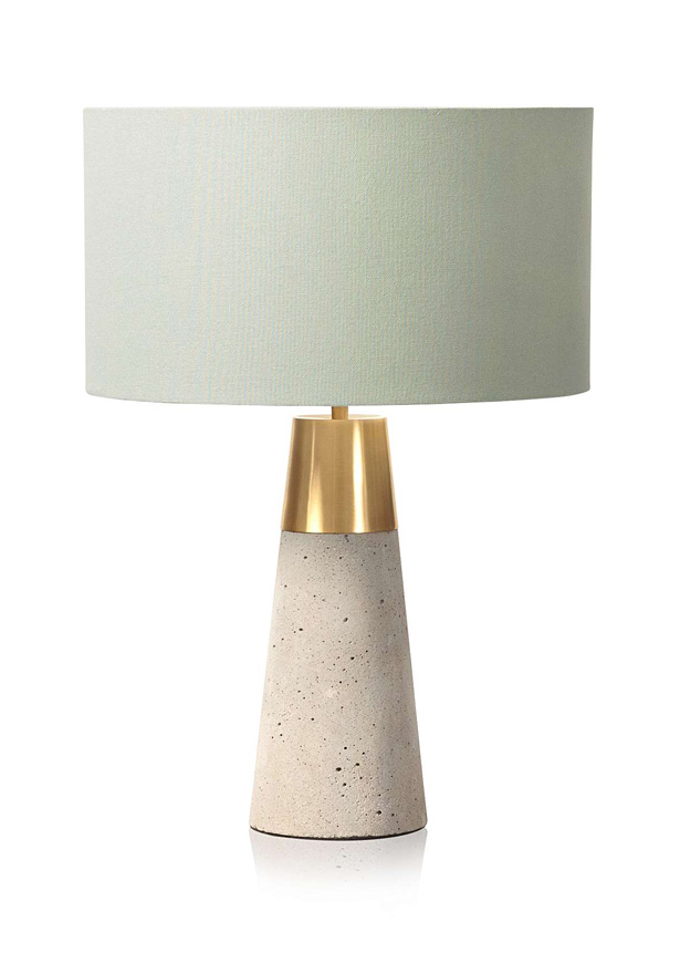 Lamp from Oliver Bonas