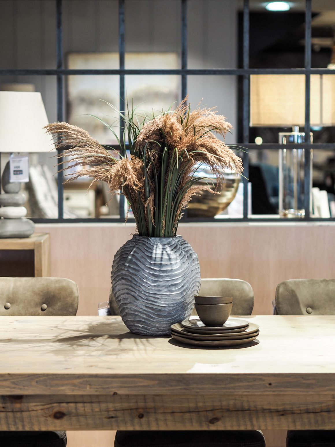 Accessories from Barker and Stonehouse in Leeds