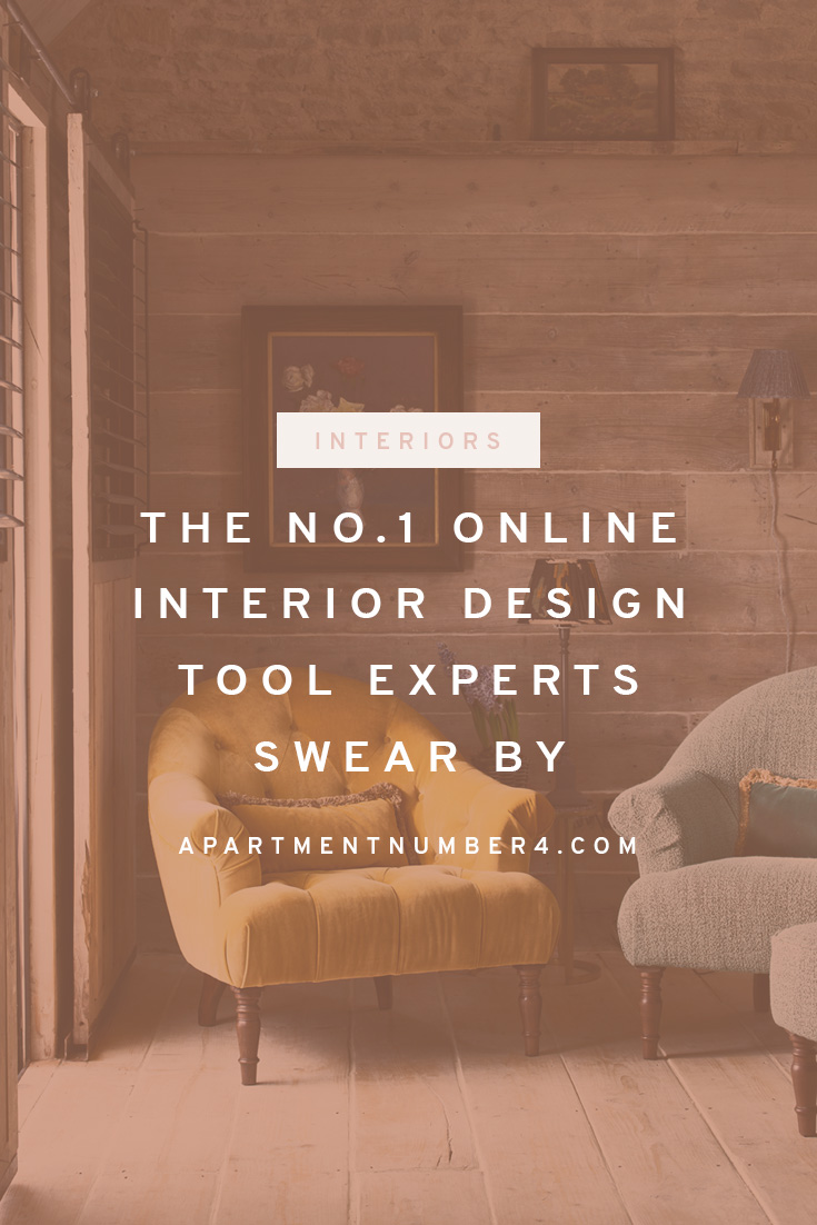 Introducing online interior design tool Kuldea