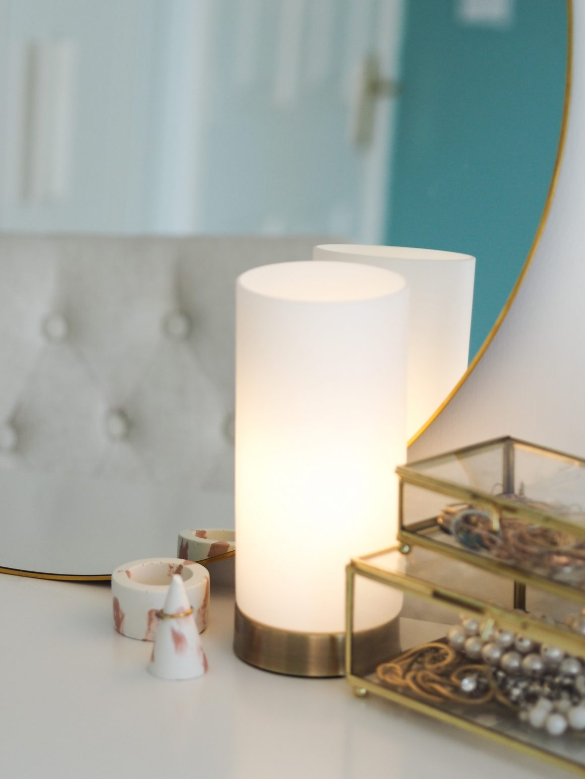 If you're looking to update your home on a budget this season, check out this post where I'm sharing affordable homeware from Studio.