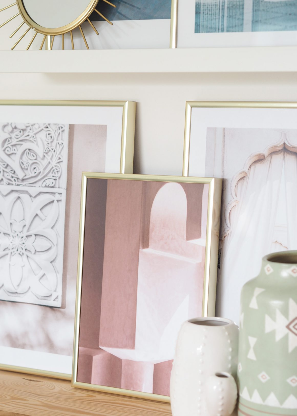 How to choose artwork for your house