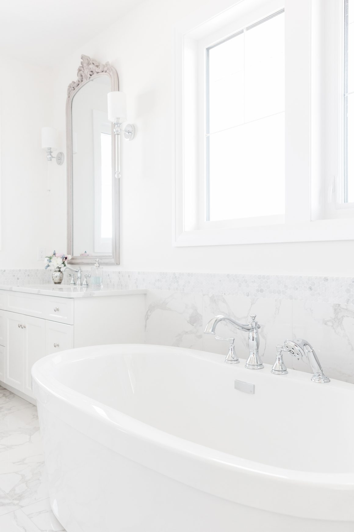 how to choose the right freestanding bath
